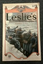 Leslies Illustrated, March 11, 1915