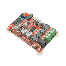 AUX Interface 2 X 25W Bluetooth 4.0 Audio Digital Power Amplifier Board TDA7492P