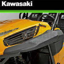 NEW 2010 - 2015 GENUINE KAWASAKI TERYX HEADLIGHT GUARD SET TX750-052
