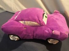 "Disney Store Holley Shiftwell Cars Plush 13"" Exclusive Authentic Great Gift (P3)"