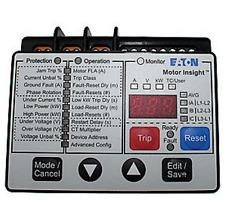 EATON CUTLER HAMMER C4411 Motor Insight Remote Display 3 2374 001B *New*