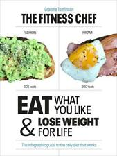 THE FITNESS CHEF by The Fitness Chef Graeme Tomlinson