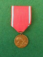GREAT WAR Verdun Medal, Vernier  Médaille de Verdun, FRANCE 1916