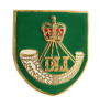 British Army Durham Light Infantry Pin Badge - MOD Approved