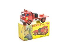 Dinky 425 Bedford TK charbon Camion