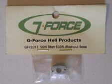G-Force Mini Titan E325 Washout Base GFR2011