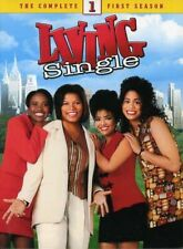 Living Single: The Complete First Season [New DVD] Digipack Packaging, Subtitl