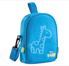 Decor Baby Green Insulated Twin Bottle Cooler Bag. .