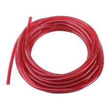 Speedway Motors Hotrod Ratrod Red 7mm Solid Core Spark Plug Wire, 20 Ft.