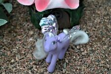 My Little Pony Flutter Forget Me Not with Custom Wings