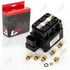 Luftfederung Magnetventil Ventilblock für MERCEDES S CL KLASSE - W221 C216 C217