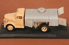 SBS Model 1/48 Kfz.385 T-Stoff Tankwagen Conversion set for Italeri Opel Blitz