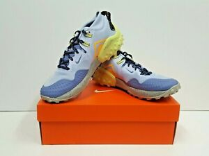 NIKE WILDHORSE 6 Women's TRAIL Running Shoes Size 9.5 (BV7099 401) NEW