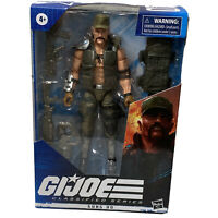 G.I. Joe Classified 6 Inch Action Figure Gung Ho #07 Hasbro New In Box