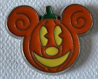 Mickey Mouse Pumpkin FANTASY Disney Pin 80827