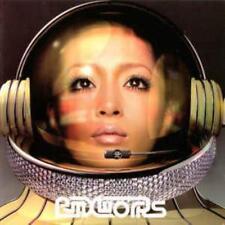 Ayumi Hamasaki: RMX Works From Super Eurobeat Presents Ayu-ro Mix 3 MUSIC CD 13t