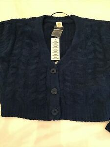 Urban Outfitters Brand New Blue Jumper Current Season Med  £29 New Are £46
