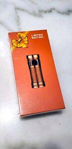 Olight Limited Edition S Mini Baton Cu (Copper) smini NIB Sealed
