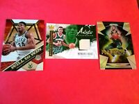 GIANNIS ANTETOKOUNMPO GAME USED JERSEY CARD + SILVER PRIZM FIREWORKS INSERT MOS