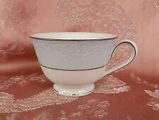 NORITAKE  LAUREATE  Footed Cup # 5651   SPECIAL Trim Loss on Rim.