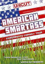 AMERICAN SMARTASS NEW DVD
