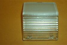 HeadLight Cap Lens, Kirby Vacuum, fits Generation 3 and 4 G3, G4 108589