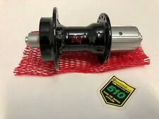 Phil Wood 11 speed rear hub disc 135mm QR 32h black Made in USA