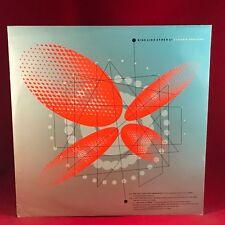Claudia Brucken Kiss Like Éther 1991 GB 30.5cm Vinyle Simple Excellent État