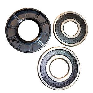 HQRP Bearing & Seal for LG WM2233HD WM2277HB WM2301HR WM2432HW WM2442HW WM2455HG
