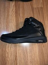 and1 basketball shoes all Black Youth Boys 5.5 Worn Once Never Outside