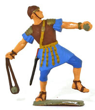 Starlux Roman Auxiliary Slinger - 60mm painted soldier