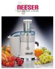 GASTROBACK Design Juicer Basic für ganze Äpfel 40119  Ø 75mm LAGERWARE SOFORT