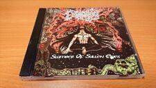 Demigod - Slumber Of Sullen Eyes(1992)CD