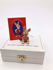 Swarovski Disney Arribas Piglet, Limited Edition Mib