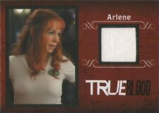 2013 True Blood Authentic Costume Relic - Arlene Sookie Stackhouse /299