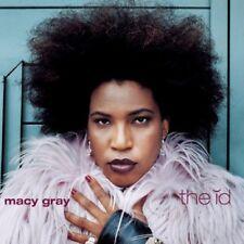 New: MACY GRAY- The Id CASSETTE