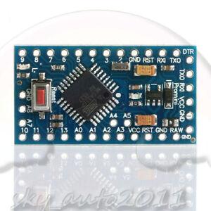 ATmega328P MINI 5V 16M Micro-controller Board Arduino Pro Mini 328 5V 16MHz L1SA