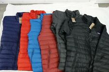 $229 NWT Patagonia M's Down Sweater Jacket All Colors Sz S M L XL
