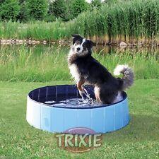 Trixie Pool para perro 20 X 80cm de Diámetro azul claro