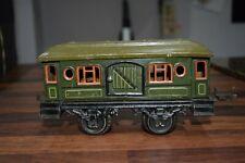 GAUGE 1 fits CARRETTE BASSETTE LOWKE doll co dc bing bowman clockwork goods