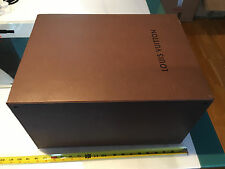 "Empty Louis Vuitton Large Hand Bag BOX STORAGE, FASHION DISPLAY 18"" x 14"" x 10"""