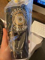 Perdomo Cigars Travel Mug: Coffe Mug:  Tumbler:  Hot & Cold Drinks