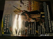 µµ Champ de Bataille Thematique n°39 Les Snipers americains Sur tout les fronts