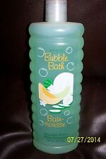 Avon Bubble Delight Cucumber Melon Bubble Bath 24 Fl.Oz.