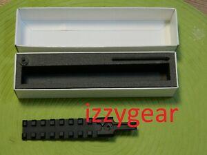 Russian Kochevnik-2  r-_ear sight weaver mount