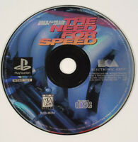 Road and Track The Need for Speed (PlayStation 1, PS1) - Disc Only, Tested