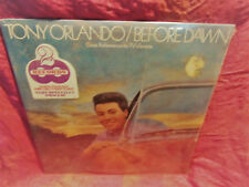 "TONY ORLANDO/BEFORE DAWN 2Vinyl Records 12"" Epic 1975 Sealed  STEREO BG33765"