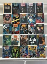 Batman Legends Of The Dark Knight Dc 25 Lot Comic Book Comics Set Run Collection