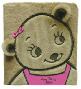 Tiny Bear's Bible Board Book