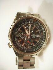 Casio Edifice EF 527 Watch 4369 for Parts/Repair